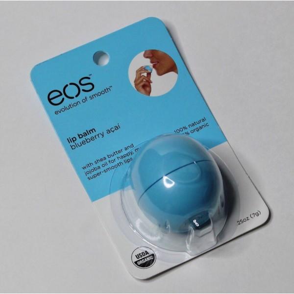 EOS Увлажняющий бальзам для губ