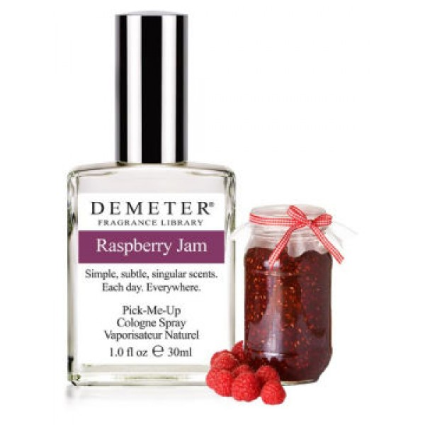 DEMETER Духи «Малиновый джем» (Raspberry Jam)