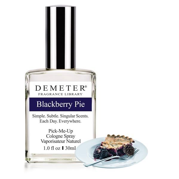 DEMETER Духи «Ежевичный пирог» (Blackberry Pie)