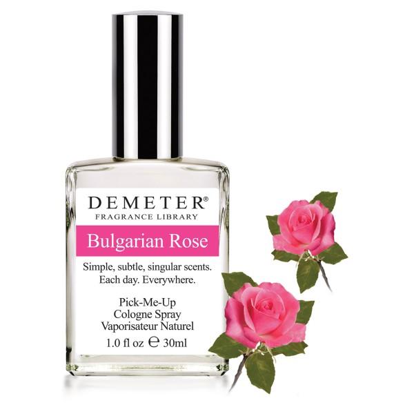DEMETER Духи «Болгарская роза»