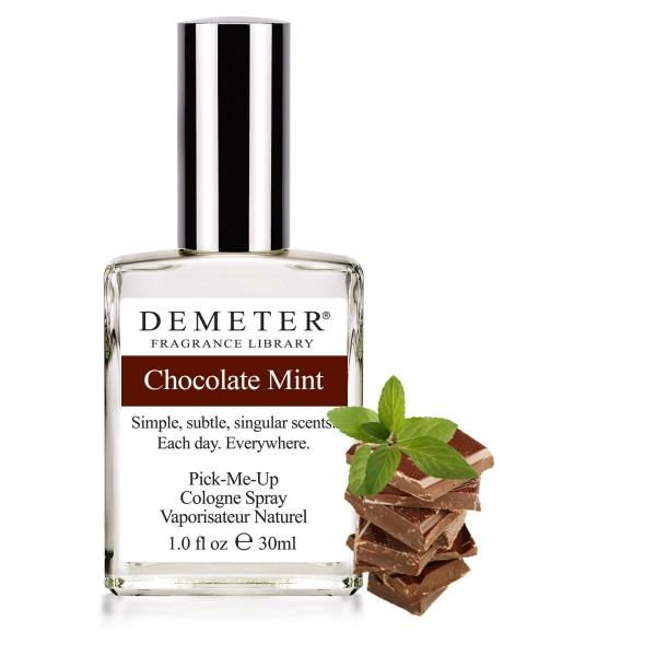 DEMETER Духи «Шоколад с мятой» (Chocolate Mint)