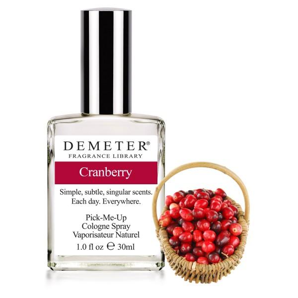 DEMETER Духи «Клюква» (Cranberry)