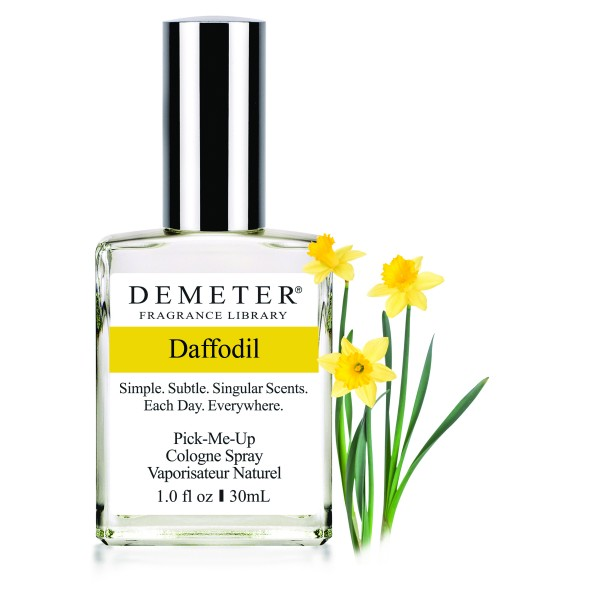 DEMETER Духи «Нарцисс» (Daffodil)