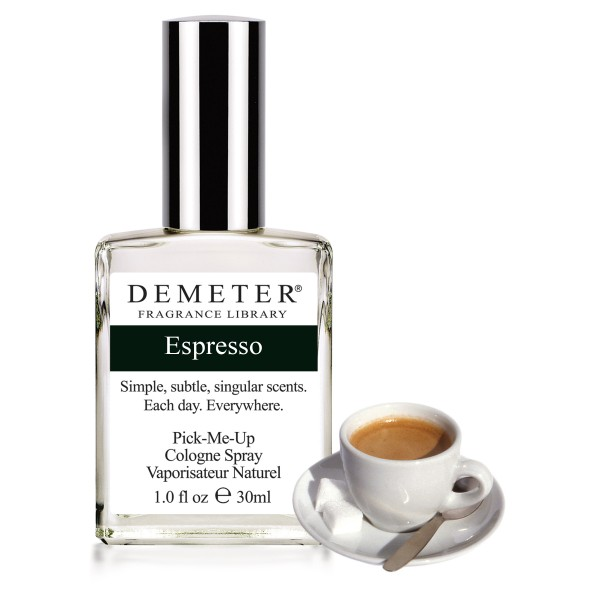 DEMETER Духи «Эспрессо» (Espresso)
