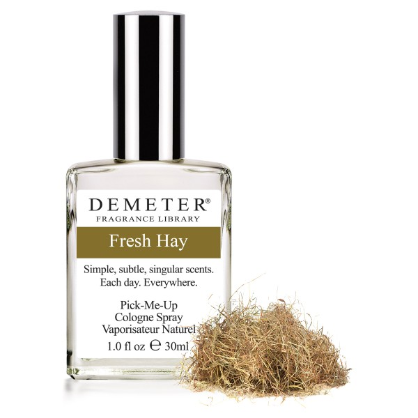 DEMETER Духи «Солома» (Fresh Hay)