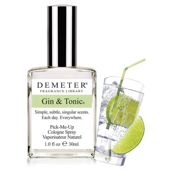 DEMETER Духи «Джин-тоник» (Gin & Tonic)