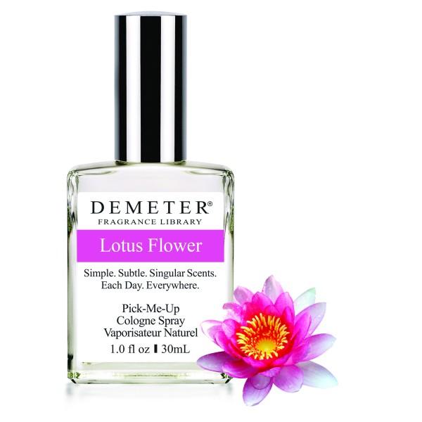 DEMETER Духи «Цветок лотоса» (Lotus Flower)