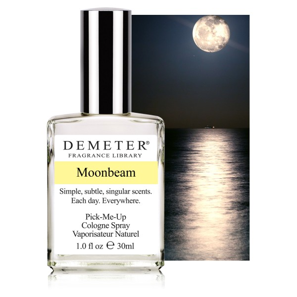 DEMETER Духи «Лунная дорожка» (Moonbeam)
