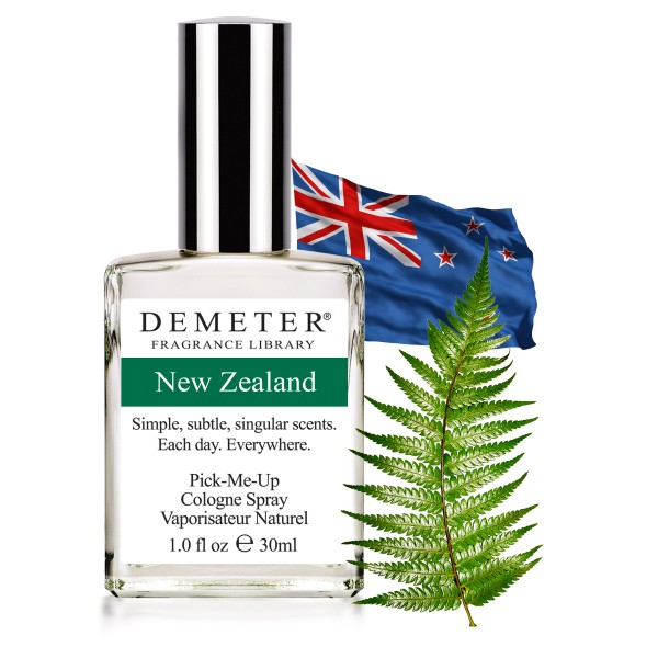 DEMETER Духи «Новая Зеландия» (New Zealand)