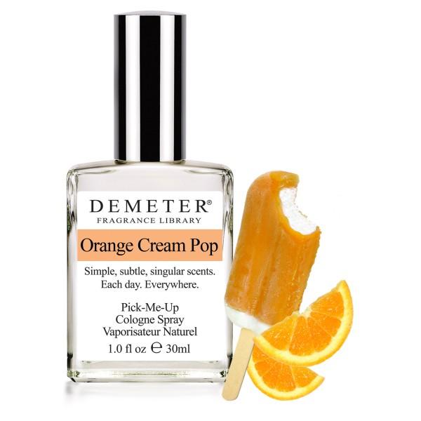 DEMETER Духи «Апельсиновое эскимо» (Orange Cream Pop)