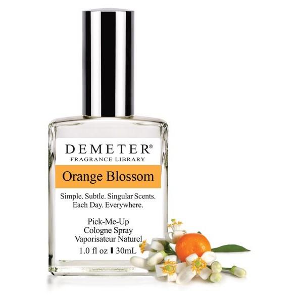 DEMETER Духи «Апельсиновый цвет» (Orange Blossom)