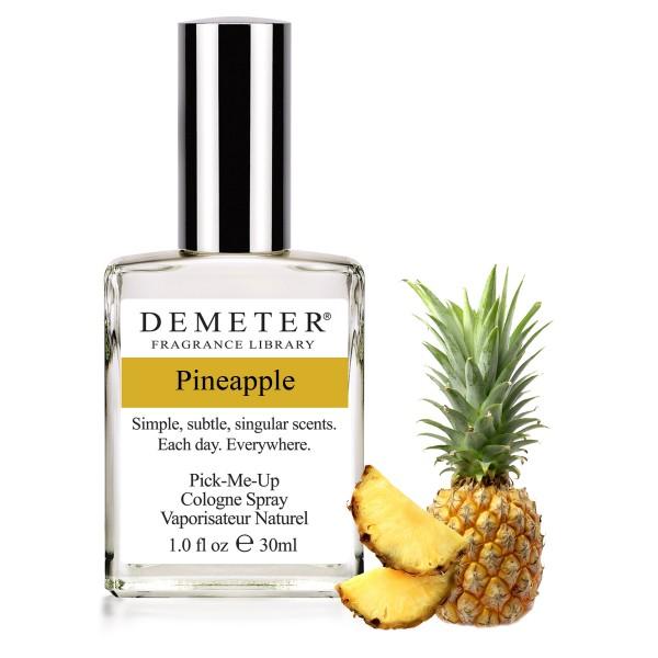 DEMETER Духи «Ананас» (Pineapple)