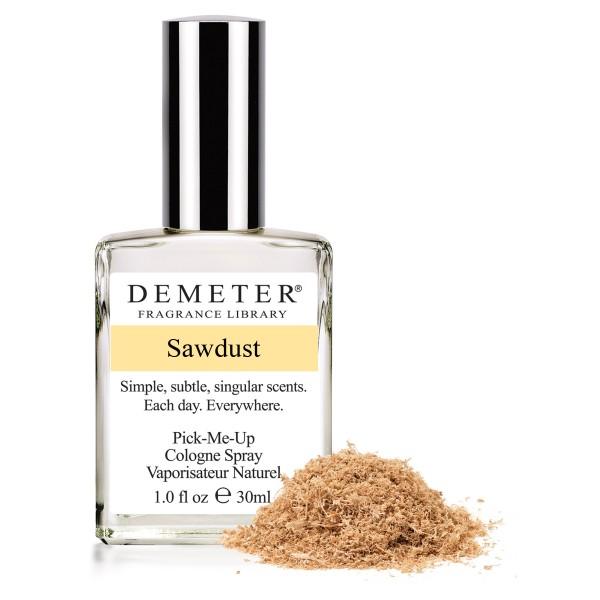 DEMETER Духи «Опилки» (Sawdust)