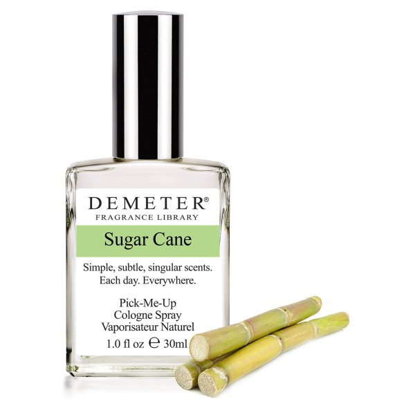 DEMETER Духи «Сахарный тростник» (Sugar Cane)