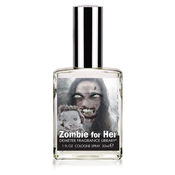 DEMETER Духи «Она зомби!» (Zombie for her)