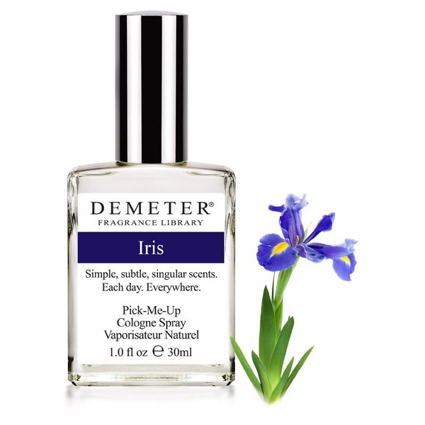 DEMETER Духи «Ирис» (Iris)
