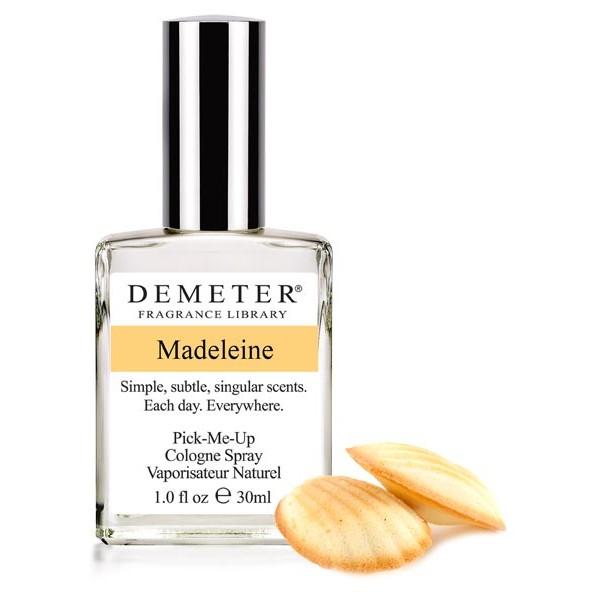 DEMETER Духи «печенье Мадлен» (Madeleine)