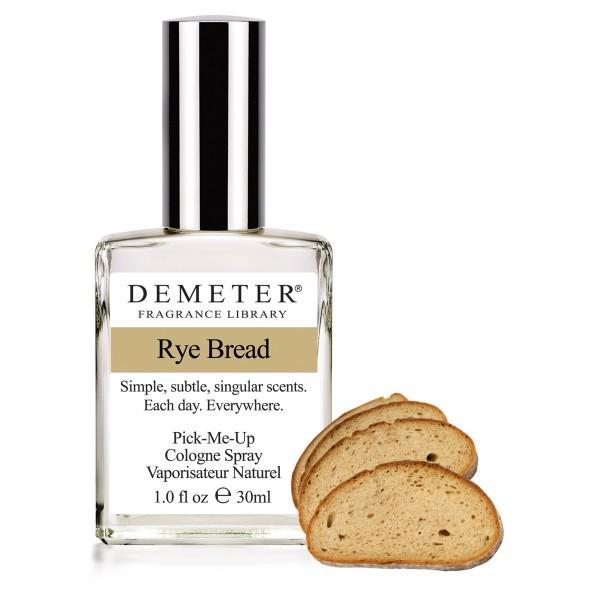 DEMETER Духи «Ржаной хлеб» (Rye Bread)