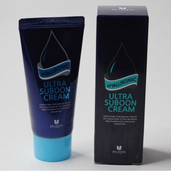 Крем для лица Mizon Hyaluronic Ultra Suboon Cream