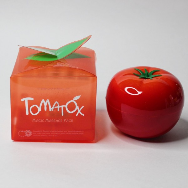 Регулярная маска Tony Moly Tomatox Magic White Massage Pack