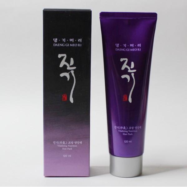 Daeng Gi Meo Ri Vitalizing Nutrition Hair Pack Питательная маска для волос