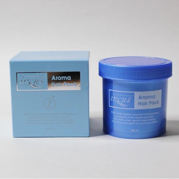 Маска для волос Incus Aroma Hair Pack INCUS