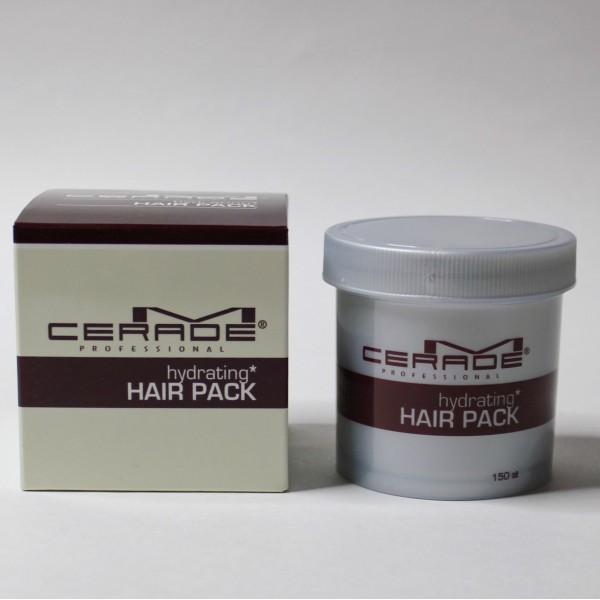 МАСКА SOMANG M-CERADE PROFESSIONAL HYDRATING HAIR PACK